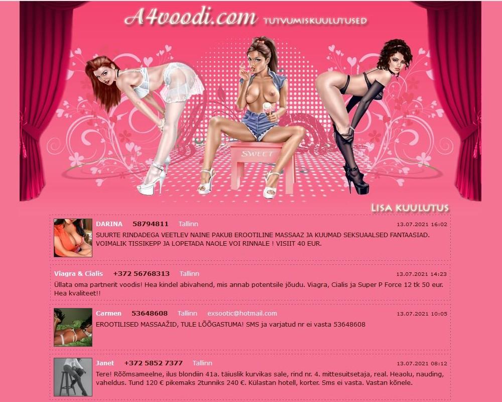 www.a4voodi.com